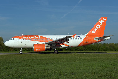 easyJet (Europe) Airbus A319-111 OE-LQO (msn 3754) ZRH (Rolf Wallner). Image: 946436.