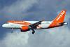 easyJet (Europe) Airbus A319-111 OE-LQG (msn 4076) LGW (Antony J. Best). Image: 940908.