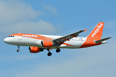 easyJet (Europe) Airbus A320-214 OE-IJP (msn 4234) TLS (Paul Bannwarth). Image: 942511.
