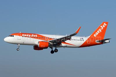 easyJet (Europe) Airbus A320-214 WL OE-IZH (msn 6892) ZRH (Andi Hiltl). Image: 941999.