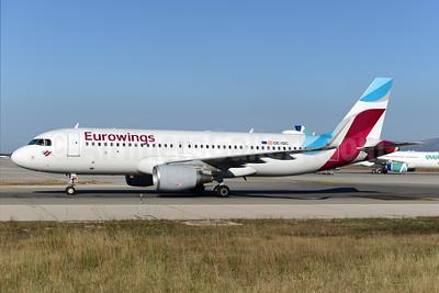 Eurowings Europe