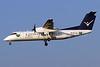 InterSky Bombardier DHC-8-314 OE-LIA (msn 505) (Steirmark) ZRH (Paul Bannwarth). Image: 920475.
