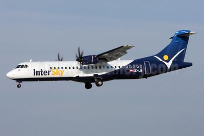 InterSky ATR 72-212A (ATR 72-600) OE-LIB (msn 1038) ZRH (Andi Hiltl). Image: 920473.
