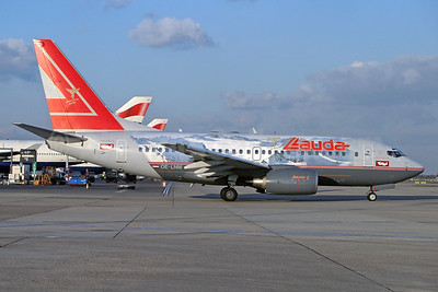 Promotional livery for Innsbruck and the Tirol