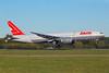 Lauda Air Boeing 777-2Z9 ER OE-LPB (msn 28699) HAM (Gerd Beilfuss). Image: 903561.