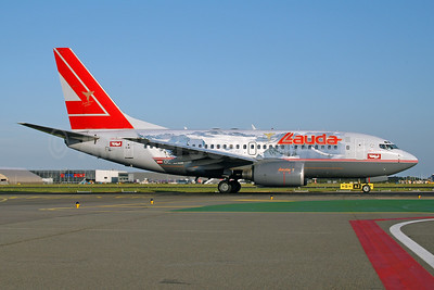 2004 promotional livery for Innsbruck and the Tirol