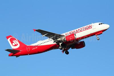 Laudamotion Airbus A320-214 OE-LOE (msn 4269) FRA (Marcelo F. De Biasi). Image: 941408.