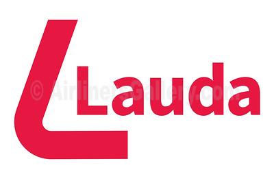 1. Laudamotion logo