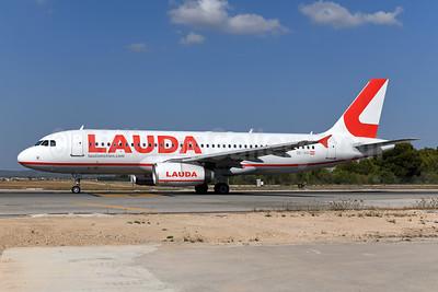 Lauda - laudamotion.com Airbus A320-232 OE-IHH (msn 2502) PMI (Ton Jochems). Image: 946728.