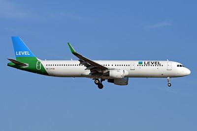 Level (Austria) Airbus A321-211 WL OE-LCP (msn 6629) BCN (Karl Cornil). Image: 943125.