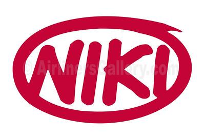 1. Niki Luftfahrt logo