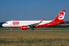 Niki-The Spirit of Niki (flyniki.com) Airbus A320-214 WL OE-LEP (msn 5957) (Christian Volpati Collection). Image: 935714.