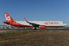 Airberlin (airberlin.com) (Niki) Airbus A321-211 WL OE-LNZ (msn 6979) PMI (Ton Jochems). Image: 933719.