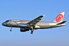 Niki Luftfahrt (flyNiki.com) Airbus A319-112 D-ASTY (OE-LED) (msn 3407) SEN (Keith Burton). Image: 906315.