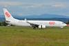 Niki Luftfahrt (flyNiki.com) (Airberlin) Boeing 737-86J WL D-ABAF (msn 30878) BSL (Paul Bannwarth). Image: 939502.