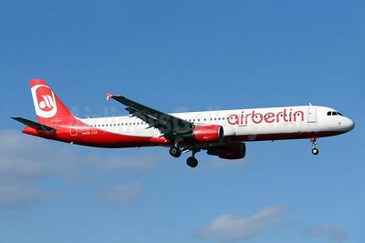 Ex Airberlin D-ABCA