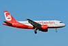 Airberlin (airberlin.com) (Niki) Airbus A319-112 OE-LNA (msn 3661) ZRH (Paul Bannwarth). Image: 933870.
