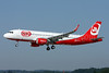 Niki-The Spirit of Niki (flyniki.com) Airbus A320-214 WL OE-LEY (msn 5648) (Sharklets) ZRH (Andi Hiltl). Image: 912604.