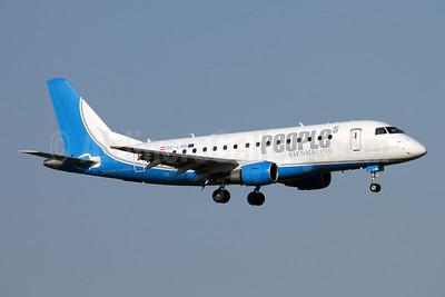 People's Viennaline Embraer ERJ 170-100LR OE-LMK (msn 17000150) ZRH (Andi Hiltl). Image: 944181.