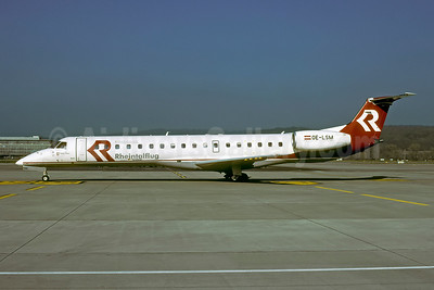 """Stadt Wien"" - Airline Color Scheme - Introduced 1999"