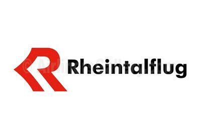 1. Rheintalflug logo