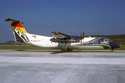 """1997 """"The Sounds of Silence"""" special livery"""