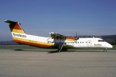 Tyrolean Austrian Regional (Tyrolean Airways) de Havilland Canada DHC-8-311 Dash 8 OE-LLV (msn 290) ZRH (Rolf Wallner). Image: 953988.