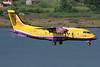 Welcome Air Dornier 328-110 OE-GBB (msn 3078) CFU (Antony J. Best). Image: 928724.