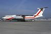 Belair (Belarus) Il-76TD EW-76837 (msn 1023409316) ORY (Christian Volpati). Image: 920214.