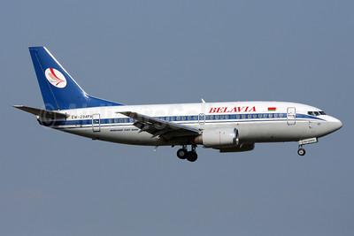 Belavia Belarusian Airlines Boeing 737-505 EW-294PA (msn 26338) AYT (Andi Hiltl). Image: 913791.