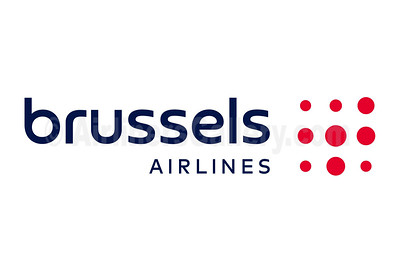1. Brussels Airlines logo