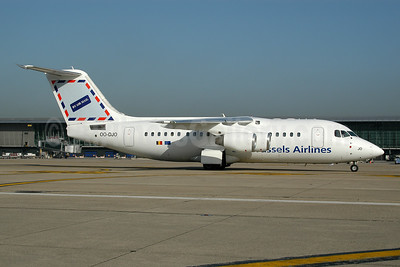 """2007 """"By Air Mail"""" envelope special livery"""