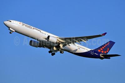 Airlines - Belgium