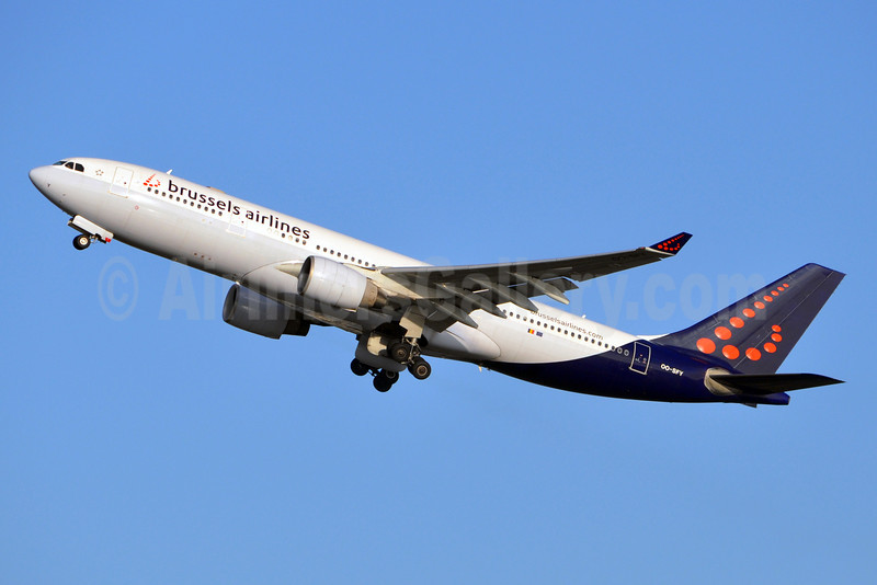 4 Airbus A330-200s to be replaced with newer A330-300s by 2019