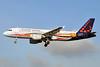 Brussels Airlines Airbus A320-214 OO-SNC (msn 1797) (Belgian Red Devils) BRU (Karl Cornil). Image: 922273.