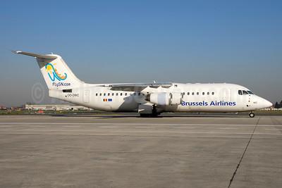 """2007 """"SNBA flySN.com"""" special livery"""