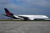 Brussels Airlines Airbus A330-223 OO-SFZ (msn 249) BRU (Ton Jochems). Image: 908450.