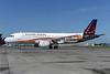 Brussels Airlines Airbus A320-214 OO-SND (msn 1838) (Belgian Red Devils) BRU (Ton Jochems). Image: 923216.
