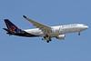 Brussels Airlines Airbus A330-223 OO-SFU (msn 324) IAD (Brian McDonough). Image: 932246.