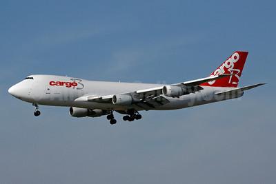 Cargo B Airlines Boeing 747-228F OO-CBA (msn 24158) BRU (Rainer Bexten). Image: 935964.