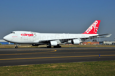 Cargo B Airlines