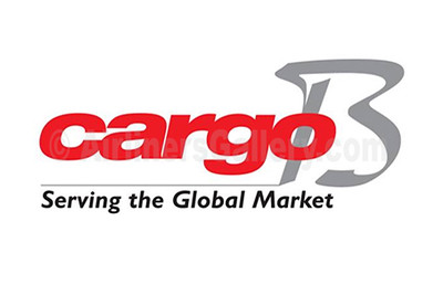 1. Cargo B Airlines logo