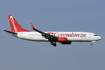 Corendon Belgium (Corendon Airlines)