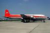 Airline Color Scheme - Introduced 1967