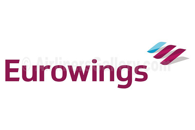 1. Eurowings (Brussels Airlines) logo