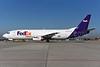 FedEx Express - ASL Airlines (Belgium) Boeing 737-4M0 (F) OE-IAQ (msn 29207) OPO (Ton Jochems). Image: 940740.