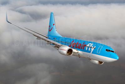 Jetairfly (TUI Airlines Belgium) Boeing 737-7K5 WL OO-JAO (msn 35141) (Evert Keijzer Ironbird Photography). Image: 922477.