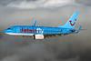 Jetairfly (TUI Airlines Belgium) Boeing 737-7K5 WL OO-JAO (msn 35141) (Evert Keijzer Ironbird Photography). Image: 922479.