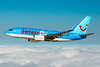 Jetairfly (TUI Airlines Belgium) Boeing 737-7K5 WL OO-JAO (msn 35141) (Evert Keijzer Ironbird Photography). Image: 922480.