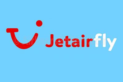 1. Jetairfly logo